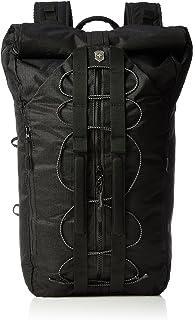 Victorinox Altmont Active Deluxe Duffel Laptop Backpack, Black (black) - 602635
