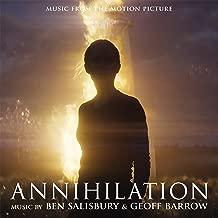 Annihilation Soundtrack