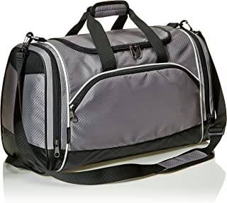 Lightweight Durable Sports Duffel Gym and Overnight...