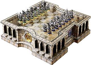 comprar comparacion The Noble Collection Chess Set El señor de los Anillos