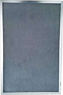 The ULTIMATE Furnace A/C Filter! Washable, Permanent, Reusable. Electrostatic - Traps dust like a magnet. 10x Better than Disposable Filters. Never Buy Another Filter! (20x30x1)