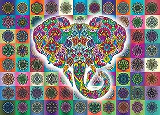 Best mandala puzzle 1000 Reviews