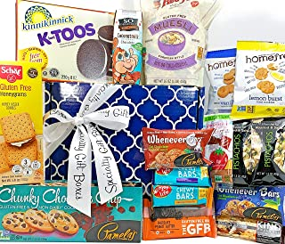 Best gluten and dairy free gift baskets Reviews