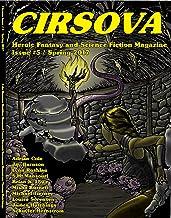 Cirsova #5: Heroic Fantasy and Science Fiction Magazine (Cirsova Heroic Fantasy and Science Fiction Magazine)