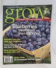 Grow, Fine Gardening's Guide to Vegetable Gardening, 2010