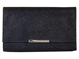 Nora Lurex Clutch