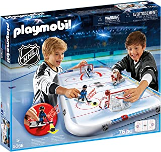 PLAYMOBIL NHL هاکی آرنا