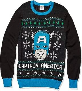 Men's Deadpool Sweater
