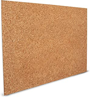 ELMERS Cork Foam Boards, 20 X 30
