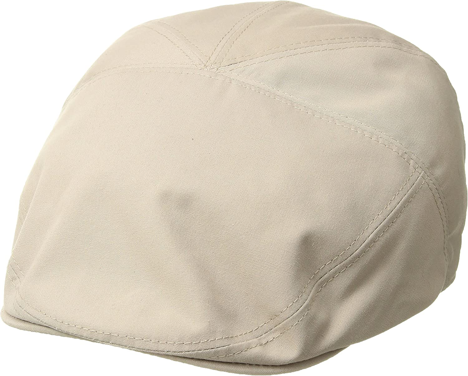 Bailey of Challenge the lowest price Japan ☆ Hollywood New life Men's Graham Rain Flat Ivy Paneled Cap
