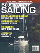 Blue Water Sailing Magazine (February 2016 - Cover: The Jeanneau 57)