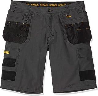 1 W30//L33 noir DeWalt Pro Pantalon de travail robuste en toile pour homme