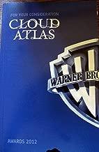 Cloud Atlas, Screenplay, Ver. 14, Blue Revisions, Awards 2012