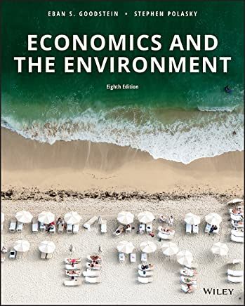 Economics And The Environment 8th Edition EBook