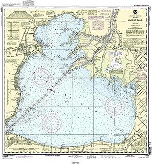 NOAA 14850 Lake St. Clair