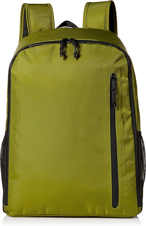 4 years warranty NDK Men's Backpack Size online shopping green One