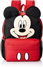 Disney Mickey Mouse Smiley Face and Ears Kids 12