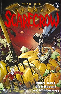 Best batman scarecrow year one Reviews