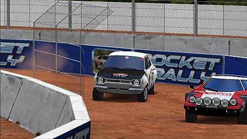 『Pocket Rally』の8枚目の画像
