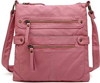 Amazon.com  Scarleton - Crossbody Bags   Handbags   Wallets ... 57a143989d40f