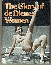 The Glory of de Dienes Women