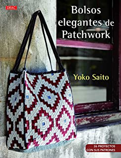 Amazon.es: bolsos patchwork - Amazon Prime