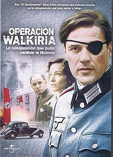comprar comparacion Operación Walkiria (Descatalogada) DVD