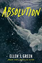 Absolution (Ava Saunders Book 2)