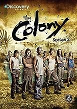 The Colony Season 2