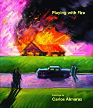 اللعب مع لوحات Fire مصنوع من: من CARLOS almaraz