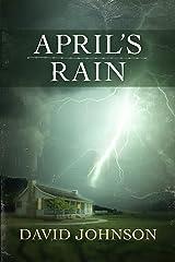 April's Rain (Tucker Book 3) Kindle Edition