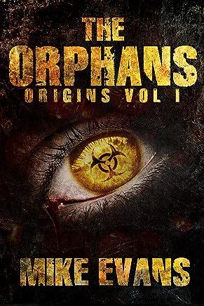 Origins (The Orphans Book 1)
