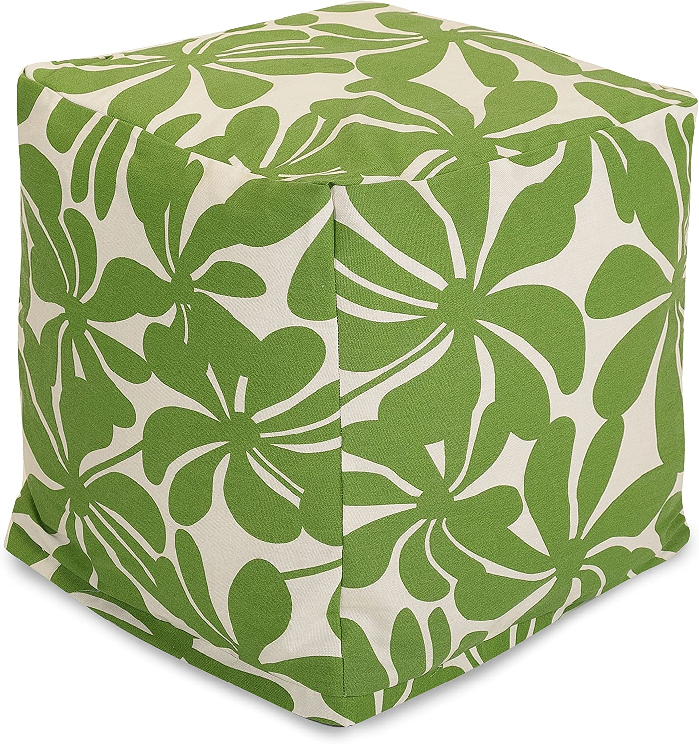 Majestic Home Goods Sage Plantation Small Cube