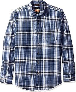 Men's R-Value Flannel Work Shirt