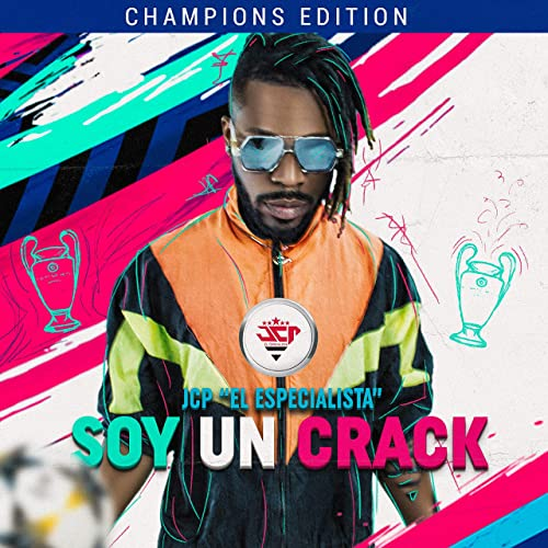 Amazon.com: Soy Un Crack: JCP el Especialista: MP3 Downloads