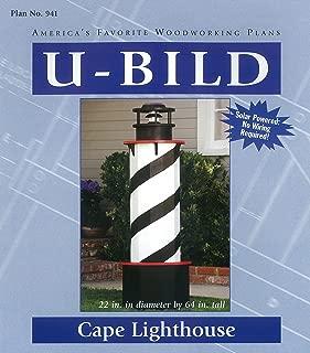U-Bild 941 Cape Lighthouse Project Plan