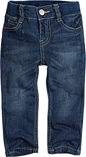 Baby Boys' Slim Fit Jeans