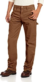 Dickies Men's Relaxed Straight-Fit Lightweight Duck...