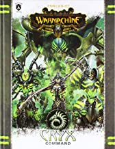 Best cryx army book Reviews