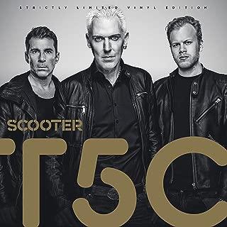 scooter vinyl