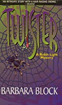 Twister (Robin Light Mysteries)