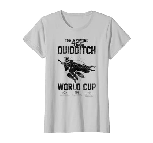 Harry Potter Quiddith World Cup T Shirt