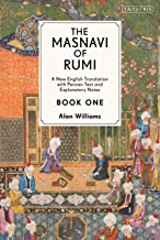 The Masnavi of Rumi, Book One: A New English Translation with Explanatory Notes (English Edition)