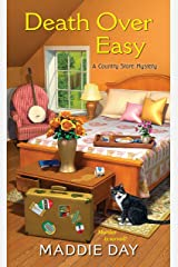 Death Over Easy (A Country Store Mystery Book 5) Kindle Edition