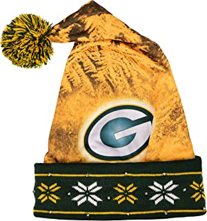 Best green bay christmas hat Reviews