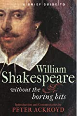 A Brief Guide to William Shakespeare (Brief Histories) Kindle Edition
