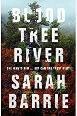Bloodtree River (Calico Mountain Book 1) Kindle Edition