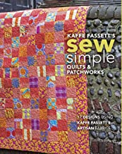 Best kaffe fassett sew artisan book Reviews
