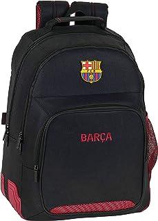 Mochila Safta Escolar de FC Barcelona, 320x150x420mm
