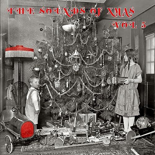 five songs of christmas pop songs